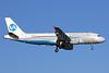 Vladivostok Air (Vladivostok Avia) Airbus A320-214 VP-BFX (msn 714) PEK (Michael B. Ing). Image: 911584.
