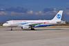 Vladivostok Air (Vladivostok Avia) Airbus A320-214 VP-BFX (msn 714) AYT (Ton Jochems). Image: 903475.