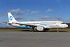 Vladivostok Air (Vladivostok Avia) Airbus A320-214 VP-BFX (msn 714) ZRH (Rolf Wallner). Image: 911584.