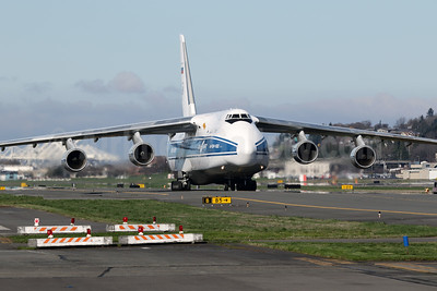 Volga-Dnepr Airlines Antonov An-124-100 RA-82074 (msn 9773051459142) BFI (Brandon Farris). Image: 926387.