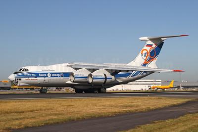 Volga-Dnepr Airlines Ilyushin Il-76TD-90VD RA-76950 (msn 2053420697) CGN (Rainer Bexten). Image: 905234.