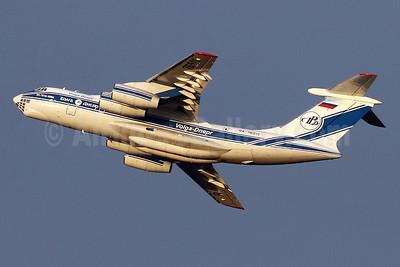 Volga-Dnepr Airlines Ilyushin Il-76TD-90VD RA-76511 (msn 2123422752) IAD (Brian McDonough). Image: 930656.