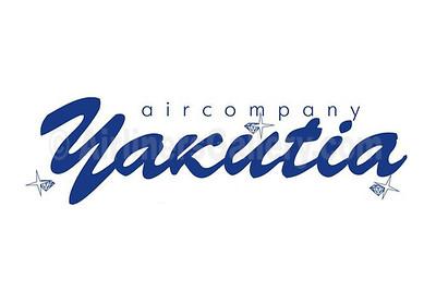 1. Yakutia Airlines logo