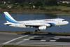 Yamal Airlines Airbus A320-232 VP-BHW (msn 2413) CFU (Antony J. Best). Image: 913446.