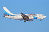 Yamal Airlines Boeing 737-528 VP-BRS (msn 25231) DME (OSDU). Image: 907845.
