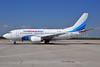 Yamal Airlines Boeing 737-56N VQ-BAB (msn 28565) AYT (Ton Jochems). Image: 903746.