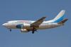 Yamal Airlines Boeing 737-56N VQ-BAB (msn 28565) AYT (Ole Simon). Image: 903620.
