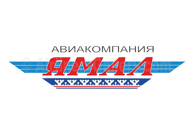 1. Yamal Airlines logo