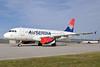 Air Serbia Airbus A319-132 YU-APE (msn 3252) MUC (Tony Storck). Image: 921049.