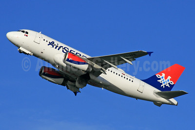 Airlines - Serbia