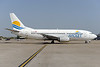 Aviolet (Air Serbia) Boeing 737-3H9 YU-ANJ (msn 23714) AYT (Ton Jochems). Image: 930453.