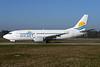 Aviolet (Air Serbia) Boeing 737-3H9 YU-ANJ (msn 23714) ZRH (Rolf Wallner). Image: 932133.