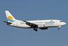 Aviolet (Air Serbia) Boeing 737-3H9 YU-ANK (msn 23715) AYT (Andi Hiltl). Image: 938614.