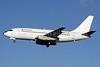 Aviogenex Boeing 737-2K3 YU-ANP (msn 23912) LHR (SPA). Image: 924552.