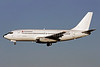Aviogenex Boeing 737-2K3 YU-ANP (msn 23912) LHR (Antony J. Best). Image: 901184.