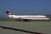 JAT-Yugoslav Airlines McDonnell Douglas DC-9-32 YU-AJH (msn 47562) ZRH (Rolf Wallner). Image: 921099.