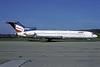 JAT-Jugoslovenski Aerotransport Boeing 727-2H9 YU-AKG (msn 21039) ZRH (Rolf Wallner). Image: 921697.