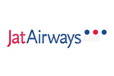 1. Jet Airways logo