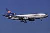 JAT-Yugoslav Airlines McDonnell Douglas DC-10-30 YU-AMA (msn 46981) (Official Olympic Carrier) ZRH (Rolf Wallner). Image: 921097.