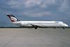JAT-Jugoslovenski Aerotransport McDonnell Douglas DC-9-32 YU-AJM (msn 47582) LHR. Image: 929834.