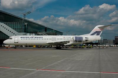 Master Airways