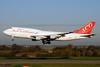 Air Cargo Global-ACG Boeing 747-409 (F) OM-ACG (msn 24311) LGG (Karl Cornil). Image: 925746.