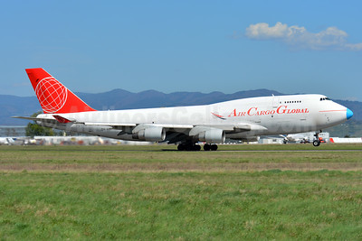 Air Cargo Global-ACG Boeing 747-409 (F) OM-ACG (msn 24311) BSL (Paul Bannwarth). Image: 937575.