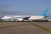 Air Slovakia Boeing 757-27B OM-SNA (msn 24135) DUB (Michael Kelly). Image: 934695.