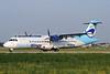 Danube Wings (DanubeWings.eu) ATR 72-202 OM-VRC (msn 307) BLQ (Marco Finelli). Image: 905194.