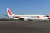 GO (Go2Sky) Boeing 737-49R OM-GTB (msn 28882) (parkingo.com) AMS (Ton Jochems). Image: 934186.