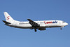 Samair Boeing 737-476 OM-SDA (msn 24438) PMI (Javier Rodriguez). Image: 913191.