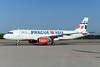 """Special """"Prague Loves You - Prague Airport"""