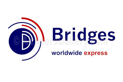 1. Bridges Worldwide Express (Solinair) logo