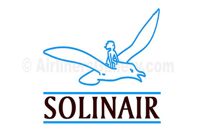 1. Solinair logo