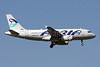 Adria Airways Airbus A319-132 S5-AAR (msn 4301) LIS (Pedro Baptista). Image: 905017.
