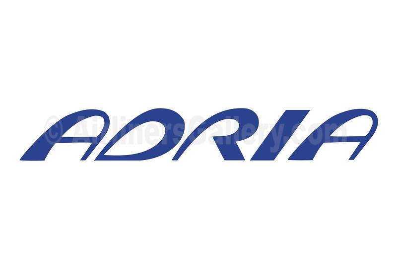 1. Adria Airways logo