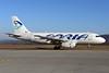 Adria Airways Airbus A319-132 S5-AAR (msn 4301) MAN (Rob Skinkis). Image: 912192.
