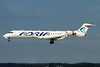 Adria Airways Bombardier CRJ700 (CL-600-2C10) S5-AAY (msn 10080) ZRH (Andi Hiltl). Image: 933297