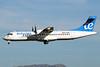 Air Europa Express (2nd) ATR 72-212A (ATR 72-500) EC-MSN (msn 918) PMI (Javier Rodriguez). Image: 939430.