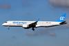 Air Europa Express (2nd) Embraer ERJ 190-200LR (ERJ 195) EC-KYP (msn 19000281) PMI (Javier Rodriguez). Image: 939733.