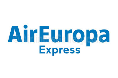1. Air Europa Express logo