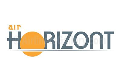 1. Air Horizont logo