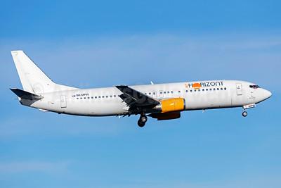 Air Horizont Boeing 737-484 9H-MPW (msn 25417) ARN (Stefan Sjogren). Image: 947691.