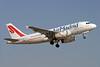 Air Madrid Airbus A319-132 EC-JQT (msn 2396) PMI (Javier Rodriguez). Image: 913643.