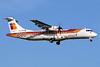 """Air Nostrum-Iberia Regional ATR 72-212A (ATR 72-600) EC-LRH (msn 999) """"1000"""" PMI (Javier Rodriguez). Image: 912593."""