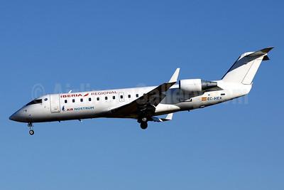 Air Nostrum-Iberia Regional Bombardier CRJ200 (CL-600-2B19) EC-HEK (msn 7320) PMI (Javier Rodriguez). Image: 934191.