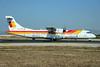 Air Nostrum-Iberia Regional ATR 72-212A (ATR 72-600) EC-LRU (msn 1032) (Ciudad Autonoma de Melilla) PMI (Ton Jochems). Image: 920092.