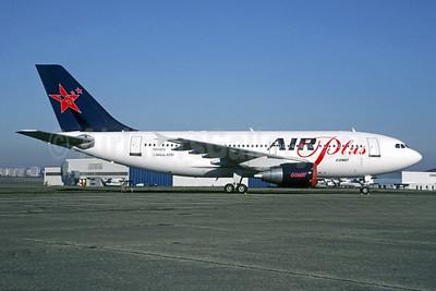 Air Plus Comet Airbus A310-324 N824PA (EC-HFB) (msn 542) LBG (Christian Volpati). Image: 949282.