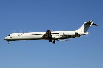 Air Plus Comet McDonnell Douglas DC-9-82 (MD-82) EC-JVV (msn 49906) PMI (Javier Rodriguez). Image: 949283.