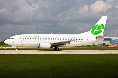 AirClass Airways